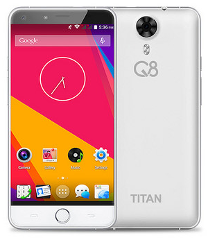 Titan Q8: Smartphone pin dung luong lon, cau hinh tot hinh anh 1