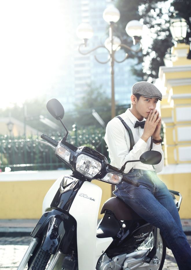 Quang Dang nam tinh ben Hye Tran voi Super Dream hinh anh 6