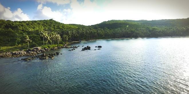 Nhung uu diem hut khach cua Phu Quoc Emerald Bay hinh anh 1