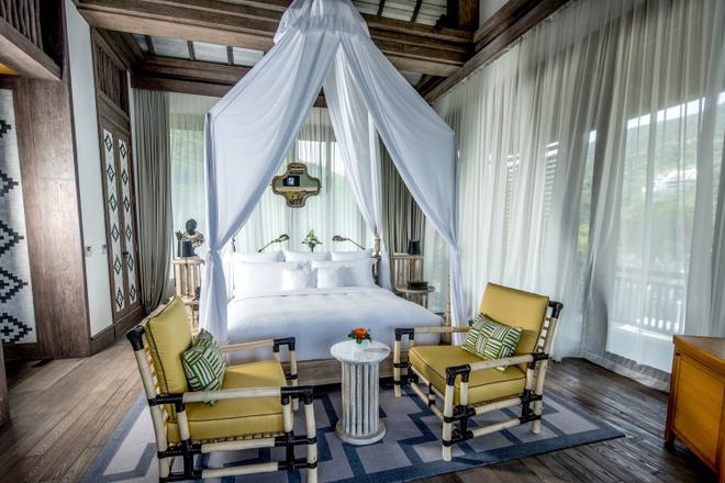 Resort Viet tiep tuc duoc vinh danh sang trong nhat the gioi hinh anh 2