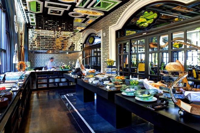 Resort Viet tiep tuc duoc vinh danh sang trong nhat the gioi hinh anh 5