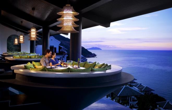 Resort Viet tiep tuc duoc vinh danh sang trong nhat the gioi hinh anh 4