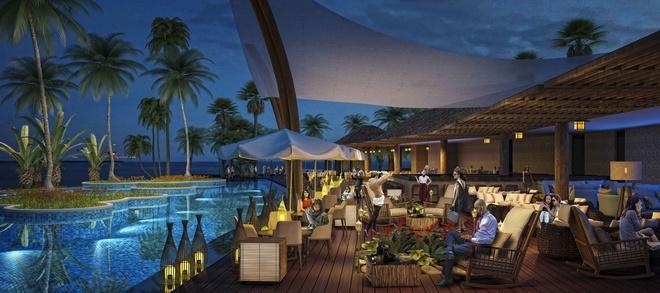 Biet thu Premier Village Phu Quoc Resort ra mat hut khach hinh anh 7