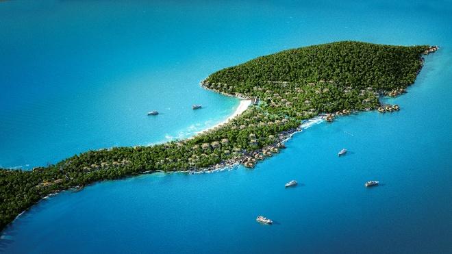 Biet thu Premier Village Phu Quoc Resort ra mat hut khach hinh anh 6
