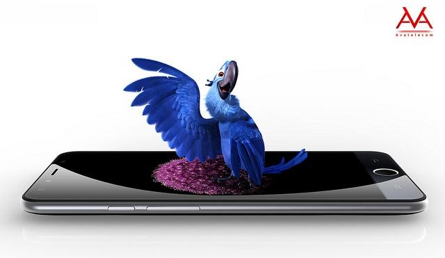 Smartphone RAM 3 GB cua Avatelecom chay hang hinh anh 1