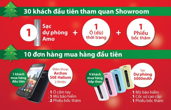 TechOne Quang Trung TP HCM tang smartphone dip khai truong hinh anh 1