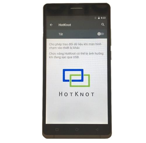 Arbutus AR6 Plus: Smartphone cong nghe Nhat, gia binh dan hinh anh 4 Công nghệ truyền dữ liệu siêu tốc HotKnot mới nhất 2015