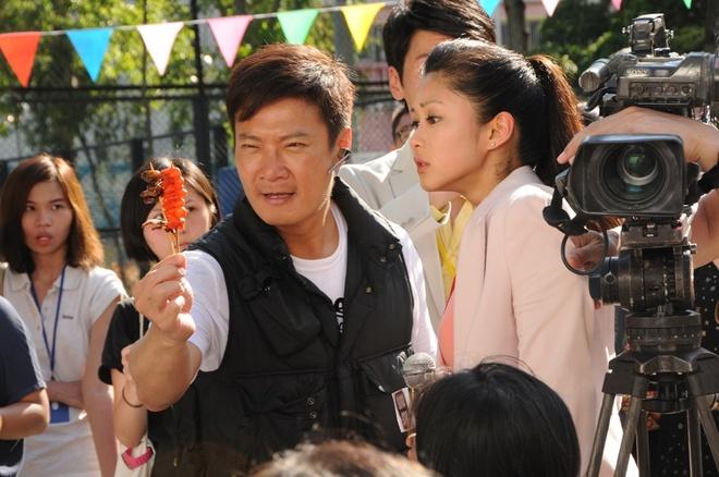 'Sui gia nan giai' - phim tinh cam gia dinh len song SCTV9 hinh anh 3