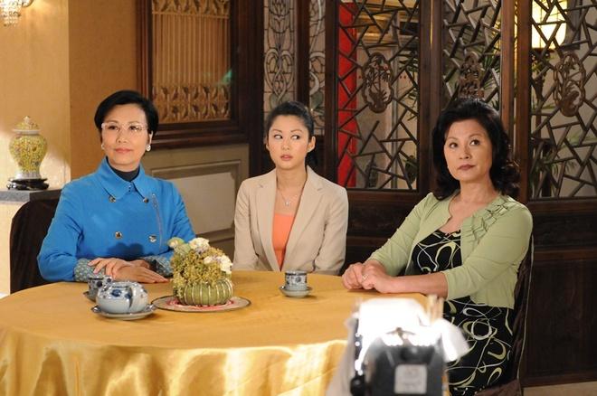 'Sui gia nan giai' - phim tinh cam gia dinh len song SCTV9 hinh anh 2