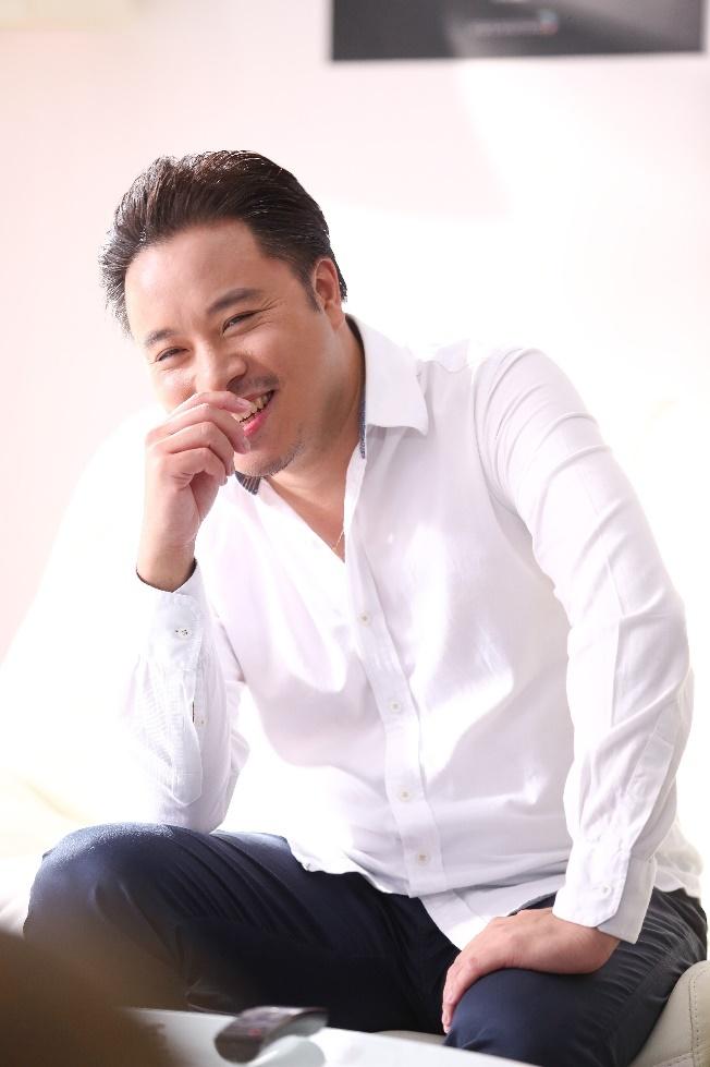 2015 là một năm thành công của Victor Vũ.