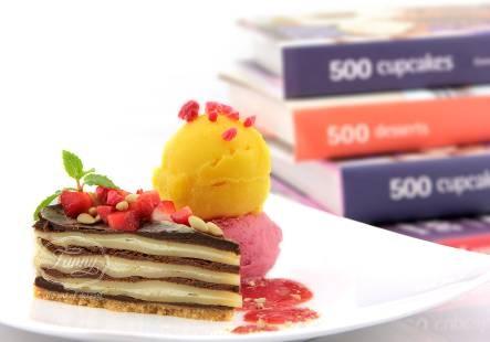 Viet tiep giac mo Phap cung cuoc thi 'The Art of Dessert' hinh anh 2
