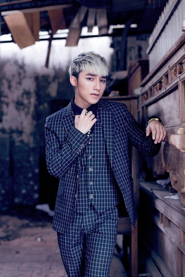 Toc Tien, Son Tung hoi ngo trong dem nhac EDM hoanh trang hinh anh 1 Tại Green Room, Sơn Tùng M-TP sẽ dành tặng khán giả những ca khúc mới nhất.