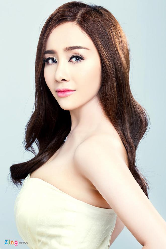 3 yeu to can thiet de nang mui S-line dep chuan hinh anh 4 Bảo Lộc - người mẫu ảnh sở hữu chiếc mũi dáng cao S-line chuẩn như sao Hàn chỉ với một lần thực hiện.