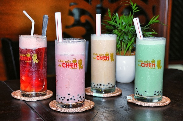 Thuong thuc chao suon Dai Loan thom ngon tai Sai Gon hinh anh 7