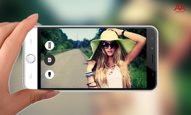 Titan Q8: Smartphone tam trung chip loi 8, RAM 3 GB hinh anh