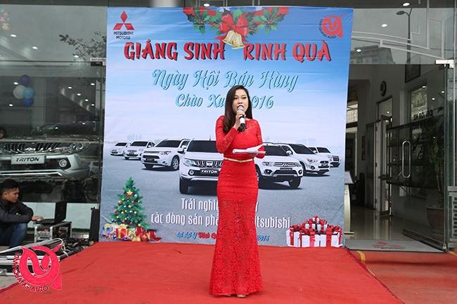 Mitsubishi Vinh Quang oto to chuc ngay hoi ban hang, lai thu hinh anh 9