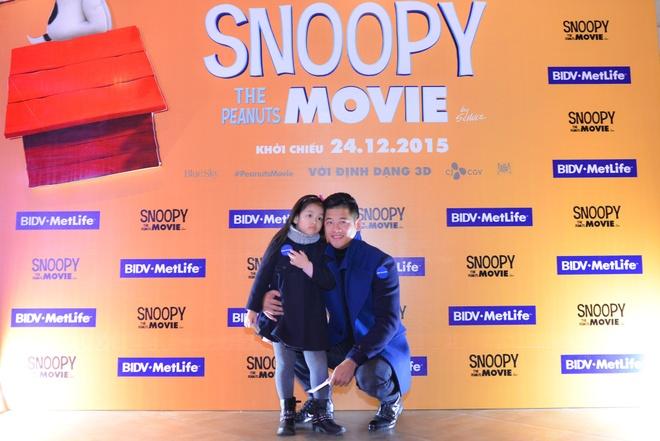 Phim hoat hinh 3D Snoopy: Khi tinh ban dem den dieu ky dieu hinh anh 2