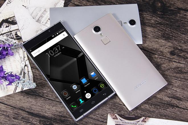 Nhung uu diem cua smartphone DCO F5 hinh anh 3