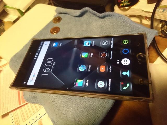 Nhung uu diem cua smartphone DCO F5 hinh anh 1