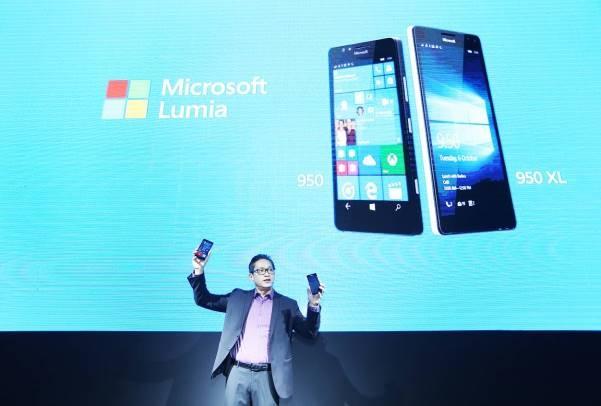 Trai nghiem tinh nang Continuum ket noi Lumia 950 hinh anh 3