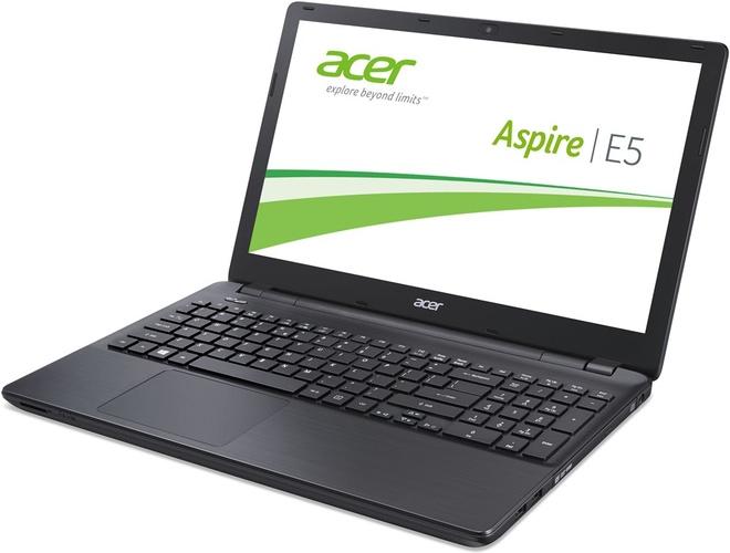 Nhung uu diem cua laptop Acer E5 va Acer ES1 hinh anh