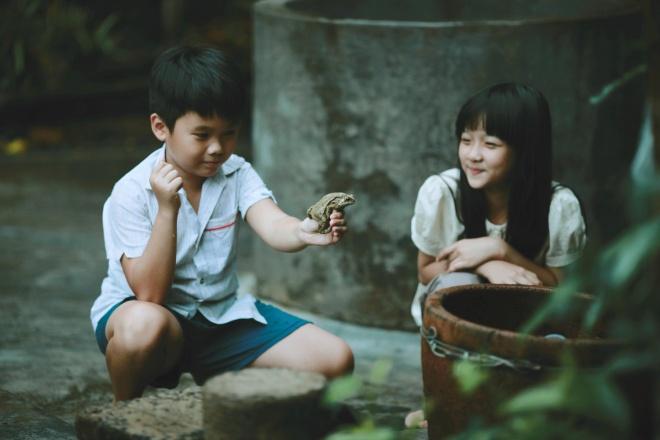 'Toi thay hoa vang tren co xanh' tai chieu dip Giang sinh hinh anh 1