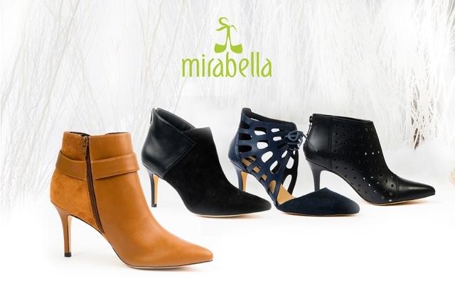 Mirabella tang qua Giang sinh hap dan hinh anh