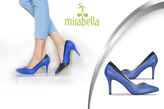 Mirabella tang qua Giang sinh hap dan hinh anh 4