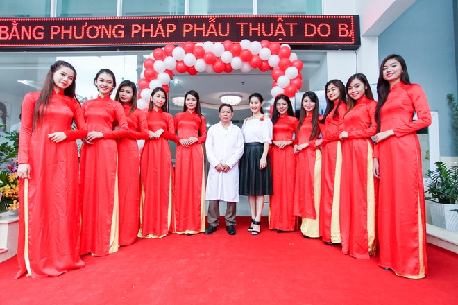 Nha khoa Dai Nam khai truong chi nhanh thu 10 tai TP HCM hinh anh 4
