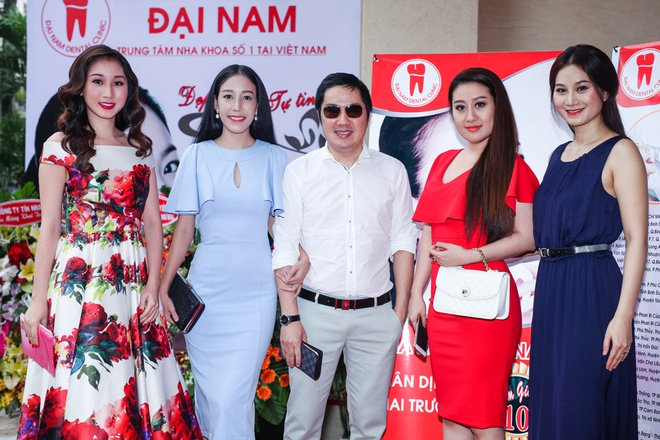 Nha khoa Dai Nam khai truong chi nhanh thu 10 tai TP HCM hinh anh 6