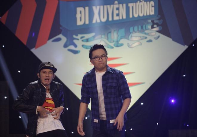 Hoai Linh tiep tuc lam MC 'Nguoi di xuyen tuong' mua hai hinh anh