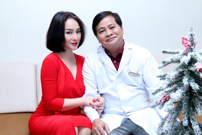 Vo cu Thanh Trung thua nhan sua mui de bot lan dan tinh cam hinh anh 4