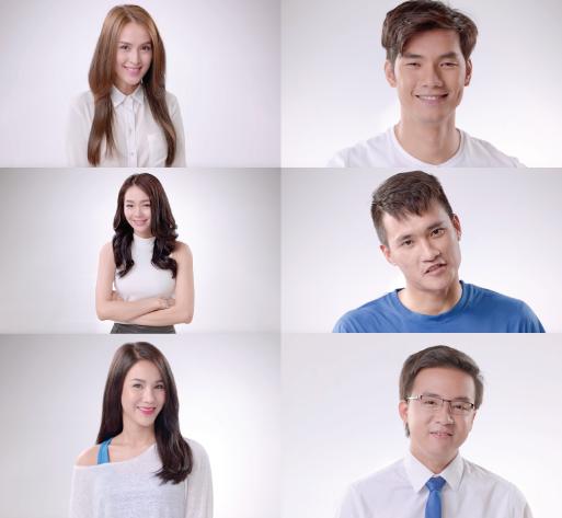 """Sao Việt đồng loạt nói lời tạm biệt """"bông tuyết"""" trong clip mới."""