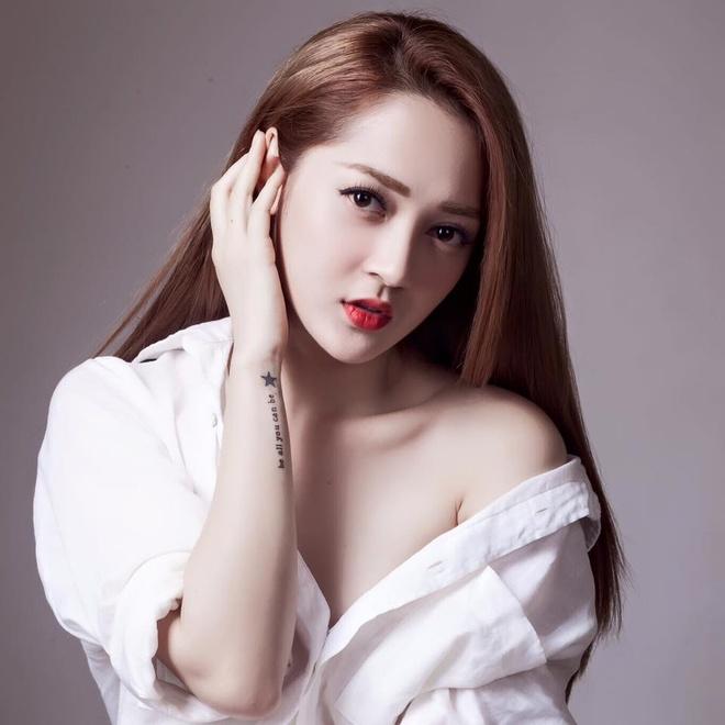 Thuy Tien, Bao Anh hoi ngo trong dem nhac EDM hinh anh 2