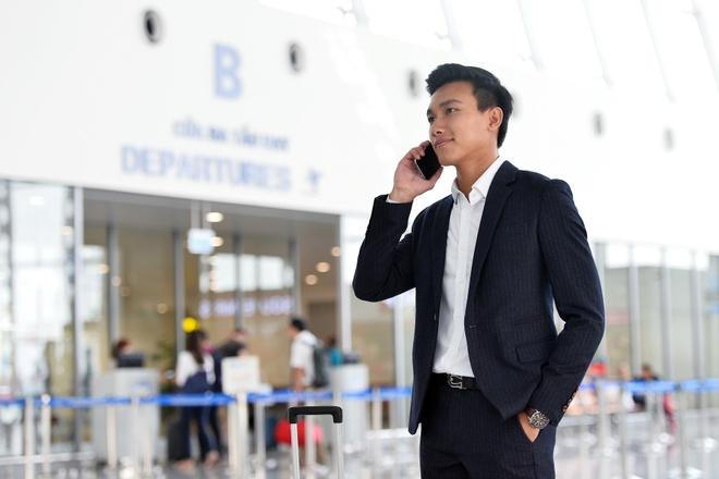 MobiFone ra goi roaming moi tiet kiem 60% chi phi hinh anh 1 Gói cước Roam Saver giúp người dùng tiết kiệm 60% chi phí sử dụng dịch vụ roaming.