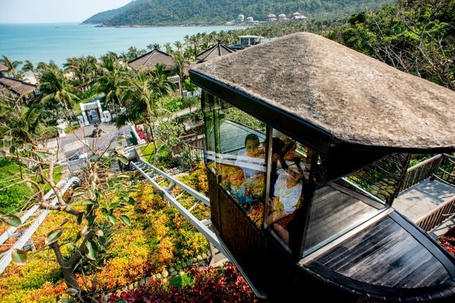 Ve dep cua InterContinental Danang Sun Peninsula Resort hinh anh 10