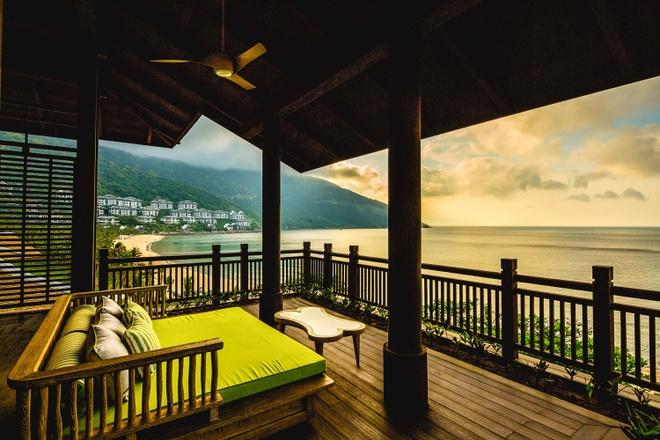 Ve dep cua InterContinental Danang Sun Peninsula Resort hinh anh 4