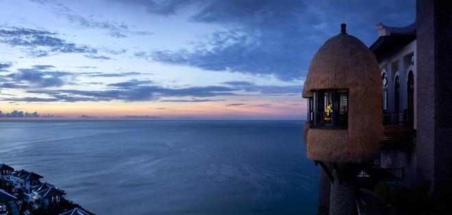 Ve dep cua InterContinental Danang Sun Peninsula Resort hinh anh 5