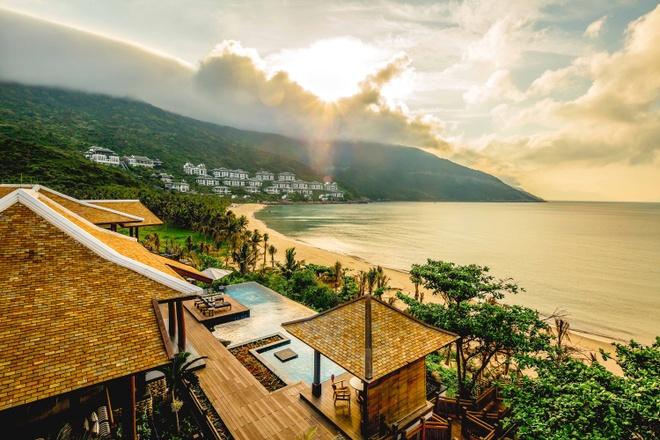 Ve dep cua InterContinental Danang Sun Peninsula Resort hinh anh 6
