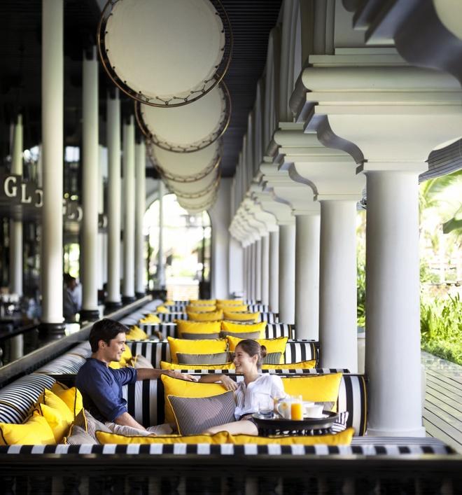 Ve dep cua InterContinental Danang Sun Peninsula Resort hinh anh 7
