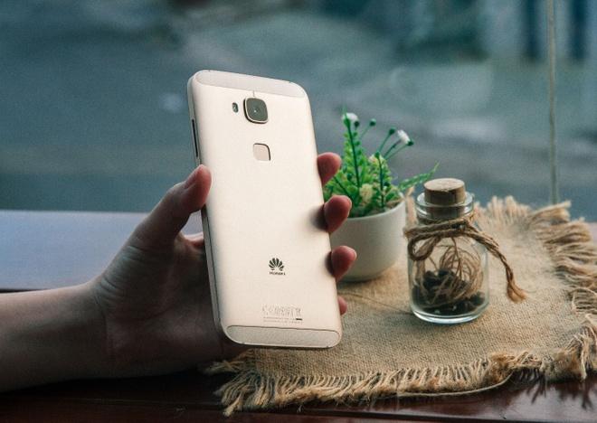 4 uu diem cua Huawei G7 Plus hinh anh