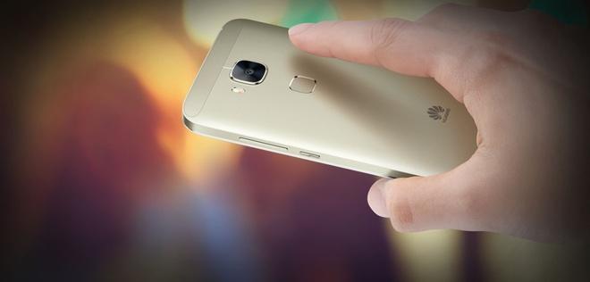 4 uu diem cua Huawei G7 Plus hinh anh 2