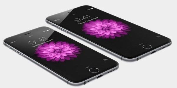 Dia chi mua iPhone gia re tai Ha Noi hinh anh