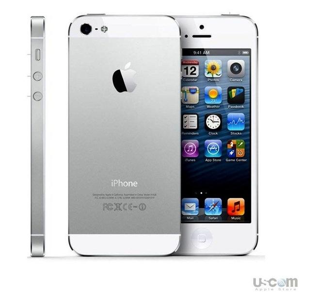 Dia chi mua iPhone gia re tai Ha Noi hinh anh 3