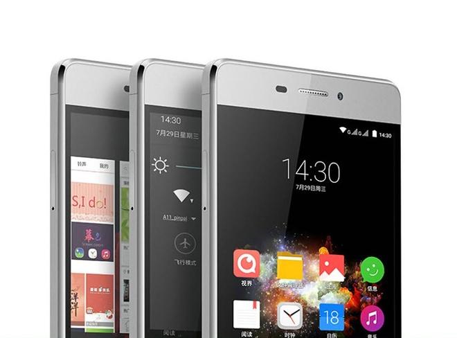 ZTE Blade Wave 3: Smartphone gia mem chip 64-bit, RAM 2 GB hinh anh