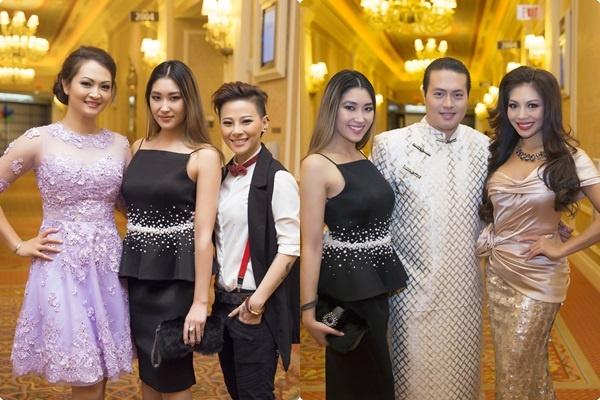 'Hoa hau Phu nu nguoi Viet The gioi 2016' to chuc tiec mung hinh anh 3