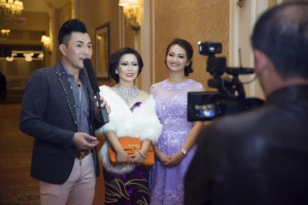 'Hoa hau Phu nu nguoi Viet The gioi 2016' to chuc tiec mung hinh anh 5