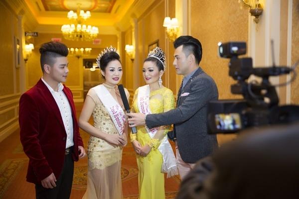 'Hoa hau Phu nu nguoi Viet The gioi 2016' to chuc tiec mung hinh anh 7