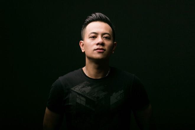 DJ Hoang Anh va SlimV: Khong co rao can trong am nhac hinh anh 3