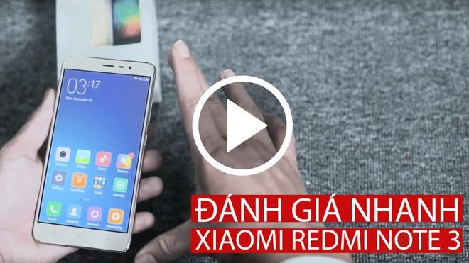 Giai ma con sot Xiaomi Redmi Note 3 gia 3 trieu dong hinh anh 2